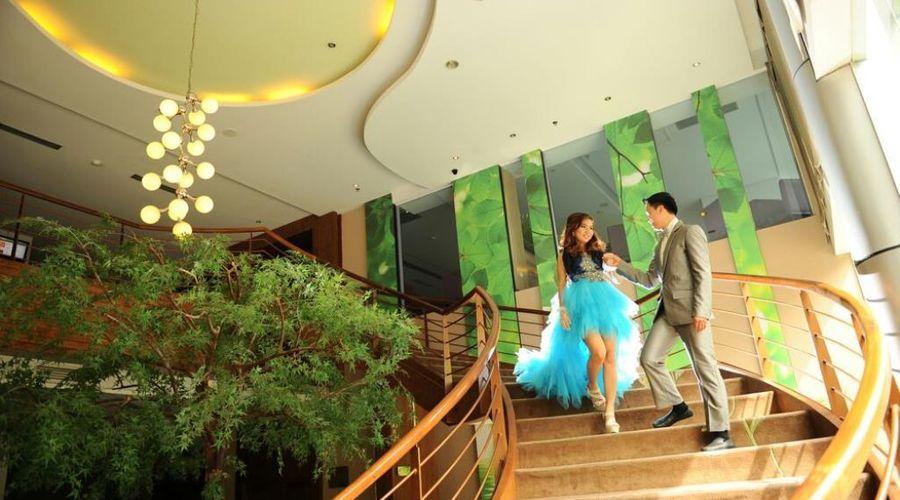 Angkasa Garden Hotel-10 of 44 photos