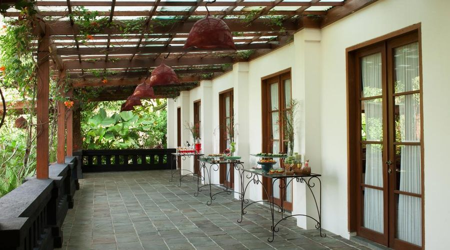 Novus Giri Resort & Spa-18 of 42 photos