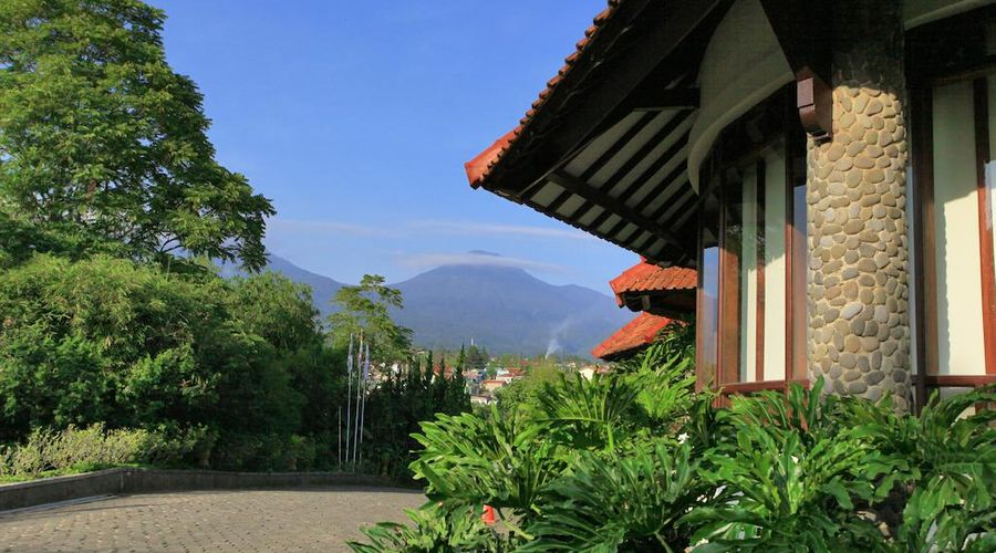 Novus Giri Resort & Spa-1 of 42 photos