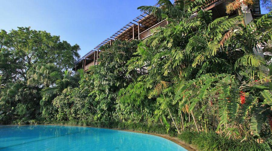 Novus Giri Resort & Spa-5 of 42 photos