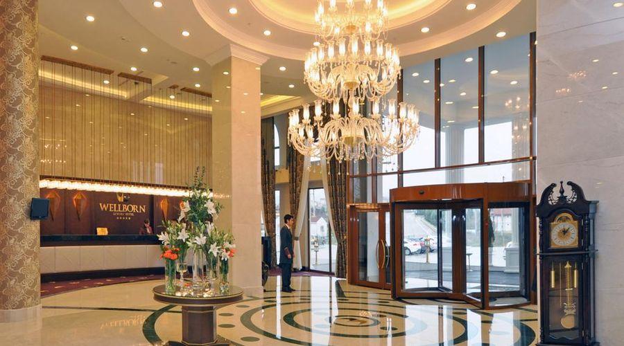 فندق وبلبورن لوكشيري-8 من 44 الصور