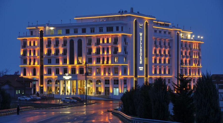 فندق وبلبورن لوكشيري-1 من 44 الصور