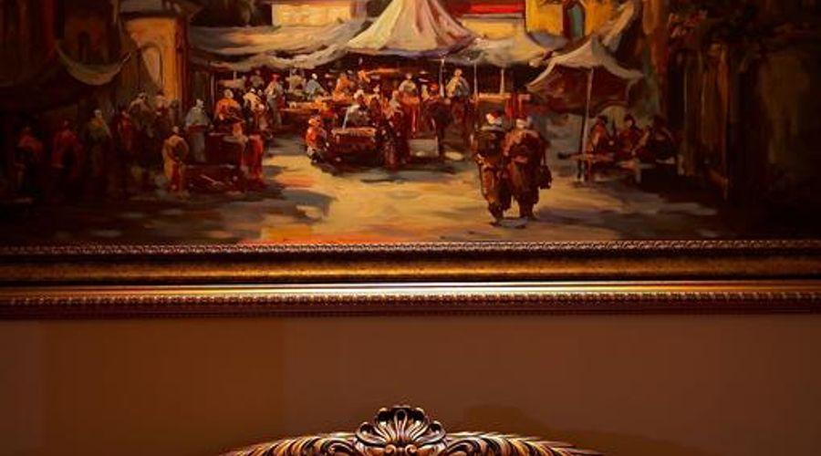 جونجور أوتومان بالاس ثيرمال ريزورت-12 من 41 الصور