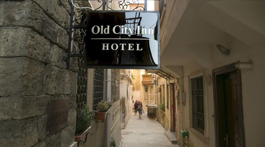 Old City Inn Hotel-1 of 47 photos