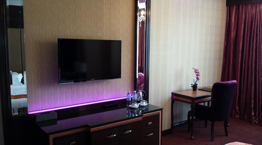 The TTanz Hotel-5 of 20 photos