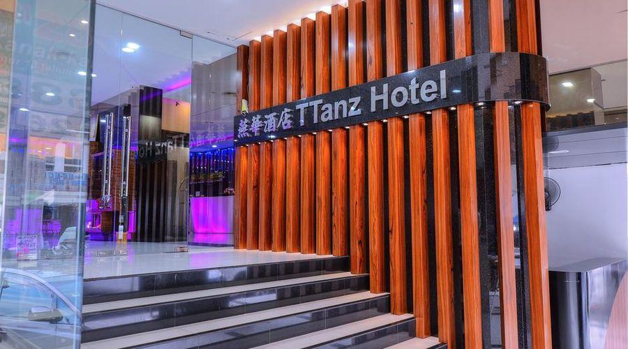 The TTanz Hotel-3 of 20 photos