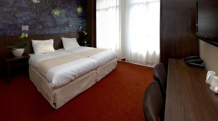 اكس أو فنادق فان جوخ-10 من 29 الصور