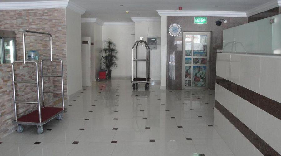 Marina Royal Hotel Suites-39 of 44 photos