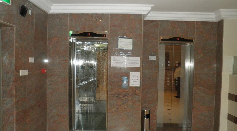 Marina Royal Hotel Suites-3 of 44 photos