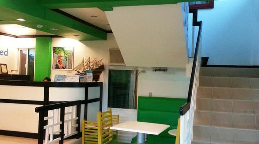 Azalea Hotels & Residences - Boracay-7 of 37 photos