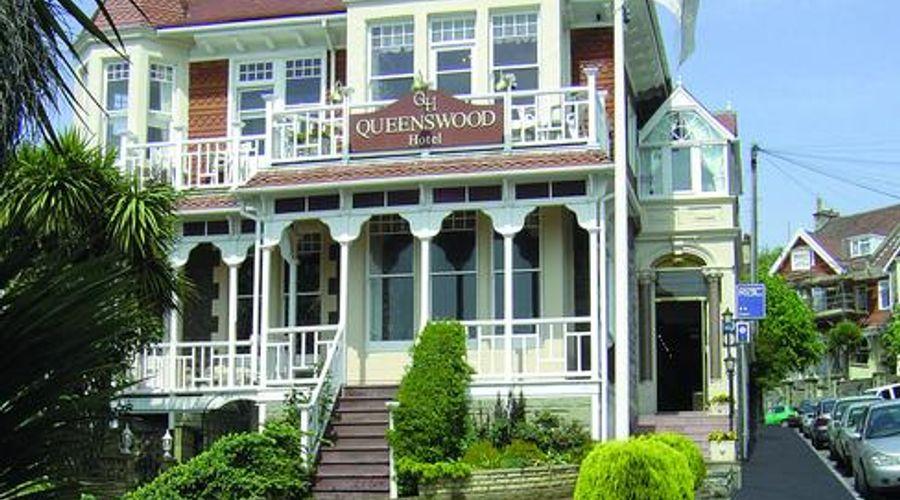 Queenswood Hotel-1 of 41 photos