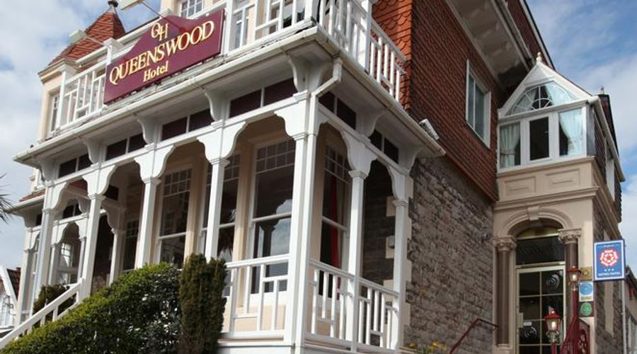 Queenswood Hotel-20 of 41 photos