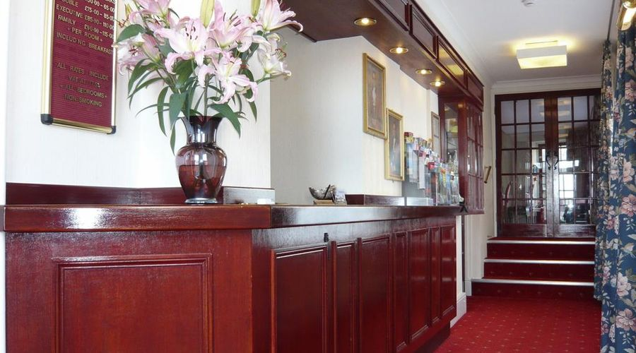 Queenswood Hotel-27 of 41 photos