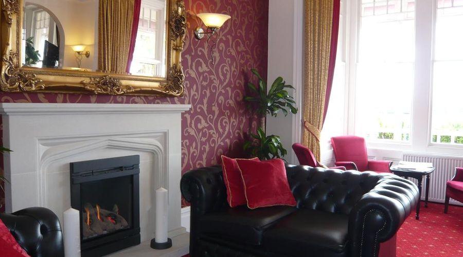 Queenswood Hotel-37 of 41 photos