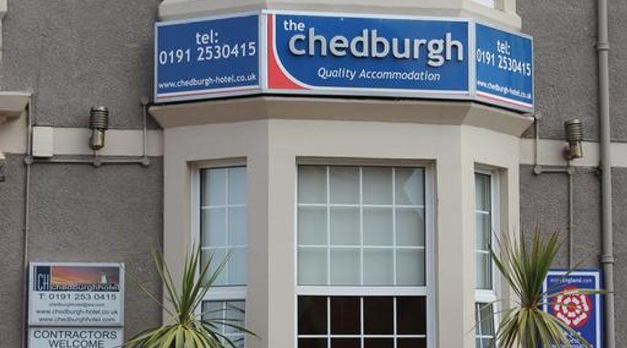 The Chedburgh B&B-2 of 45 photos