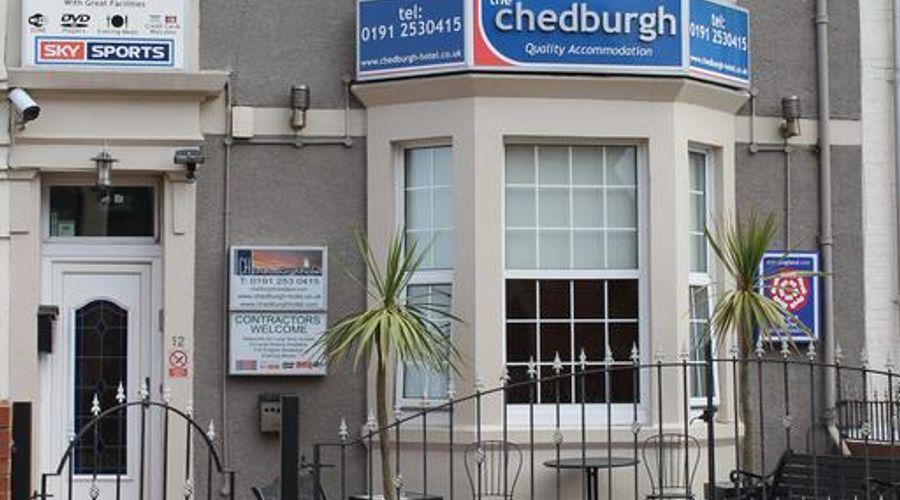 The Chedburgh B&B-3 of 45 photos