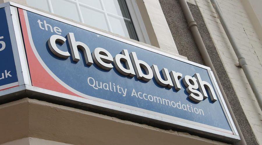The Chedburgh B&B-4 of 45 photos