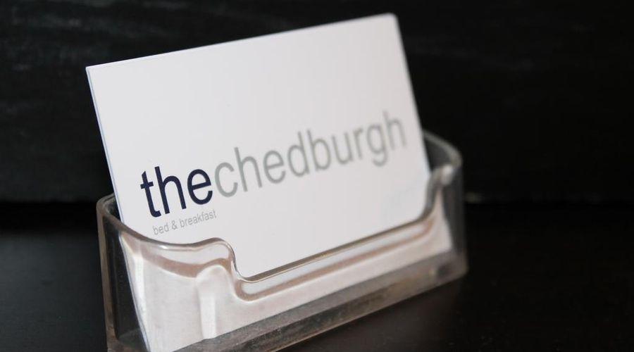 The Chedburgh B&B-42 of 45 photos