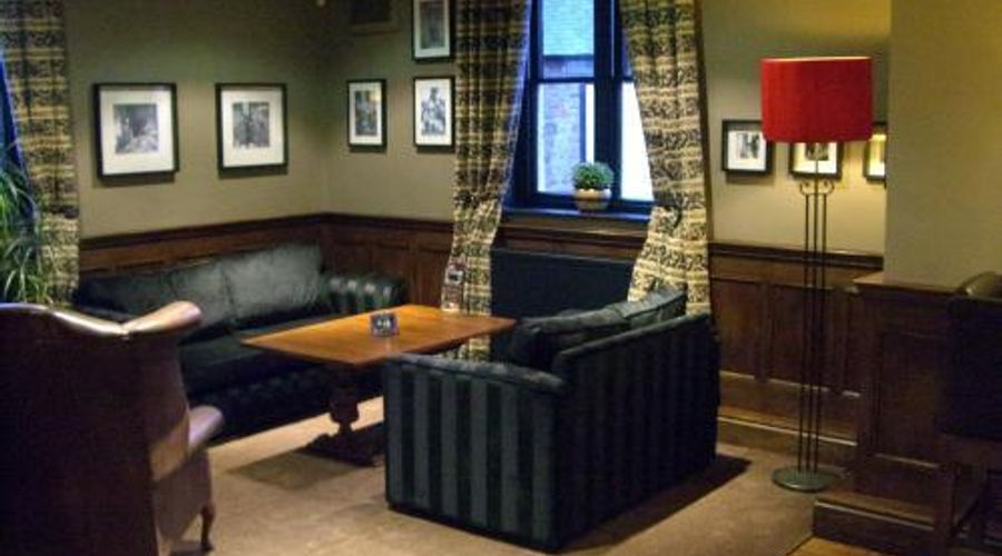 The Hunting Lodge - Restaurant with rooms-6 of 12 photos
