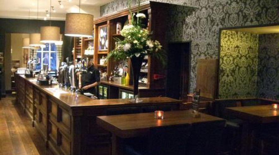 The Hunting Lodge - Restaurant with rooms-7 of 12 photos