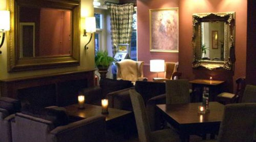 The Hunting Lodge - Restaurant with rooms-9 of 12 photos