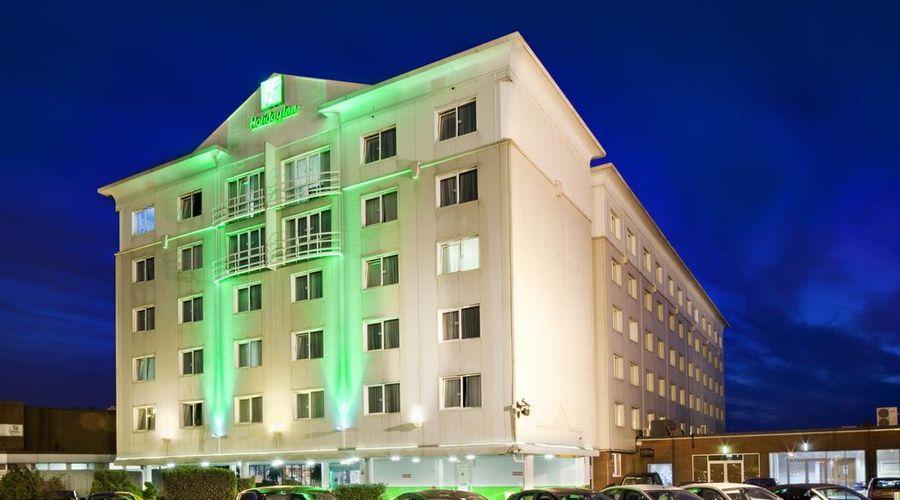 Holiday Inn Basildon-1 of 33 photos
