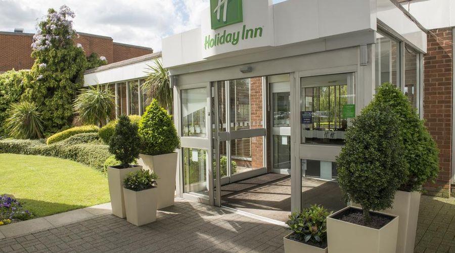 Holiday Inn Basildon-24 of 33 photos