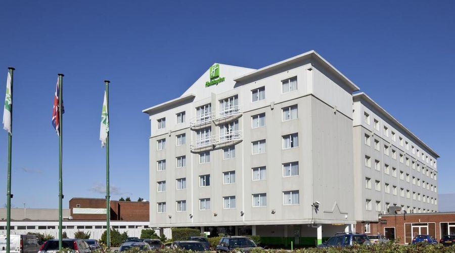 Holiday Inn Basildon-2 of 33 photos