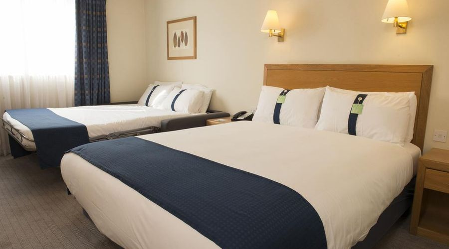 Holiday Inn Basildon-8 of 33 photos