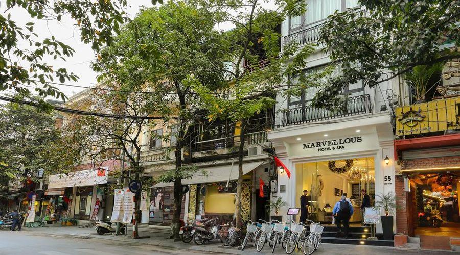 Hanoi Marvellous Hotel & Spa-1 of 45 photos