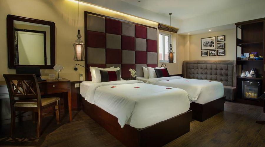 Hanoi Marvellous Hotel & Spa-10 of 45 photos