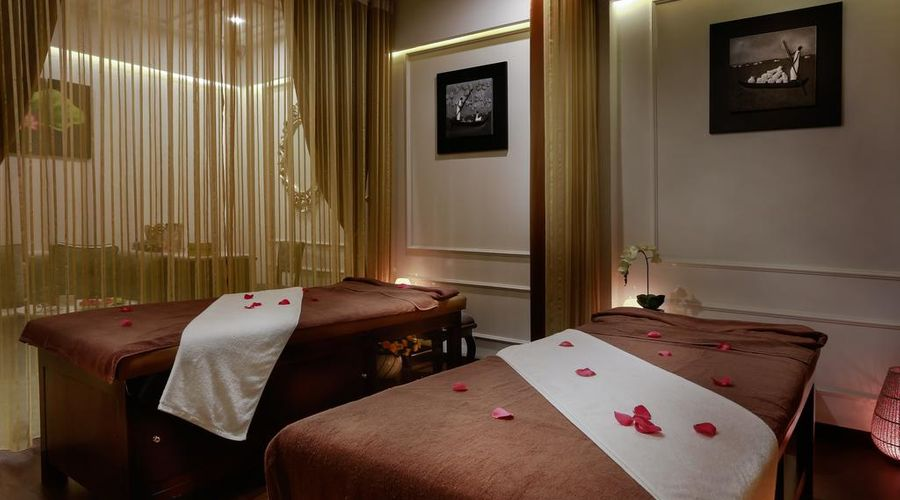 Hanoi Marvellous Hotel & Spa-11 of 45 photos