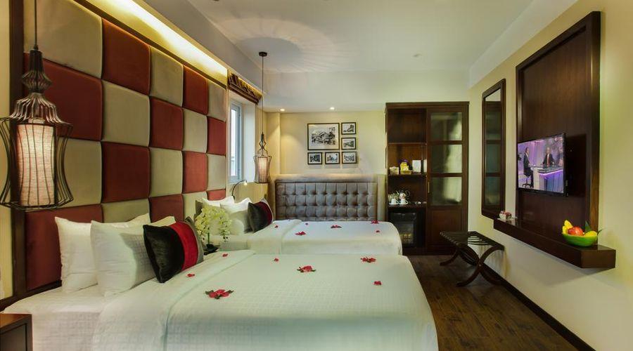 Hanoi Marvellous Hotel & Spa-13 of 45 photos