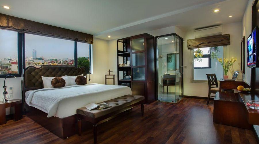 Hanoi Marvellous Hotel & Spa-14 of 45 photos