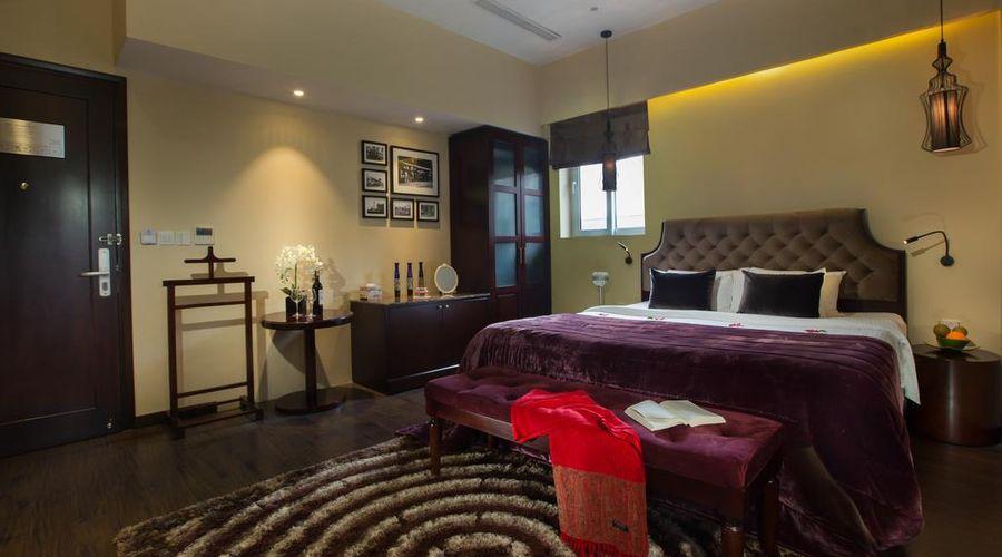 Hanoi Marvellous Hotel & Spa-15 of 45 photos