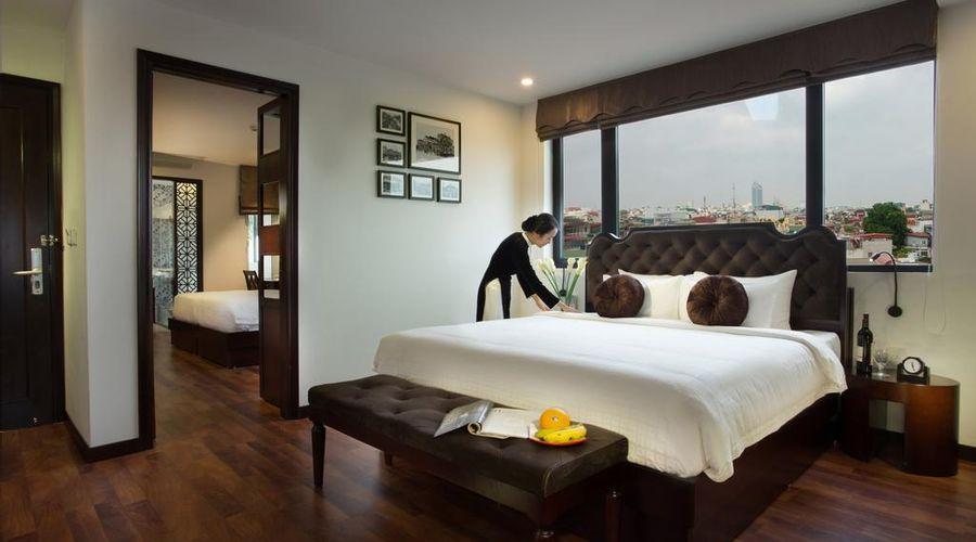 Hanoi Marvellous Hotel & Spa-17 of 45 photos
