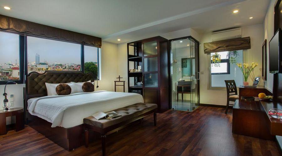 Hanoi Marvellous Hotel & Spa-18 of 45 photos