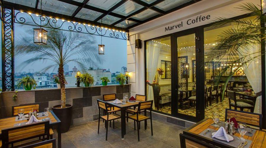 Hanoi Marvellous Hotel & Spa-2 of 45 photos