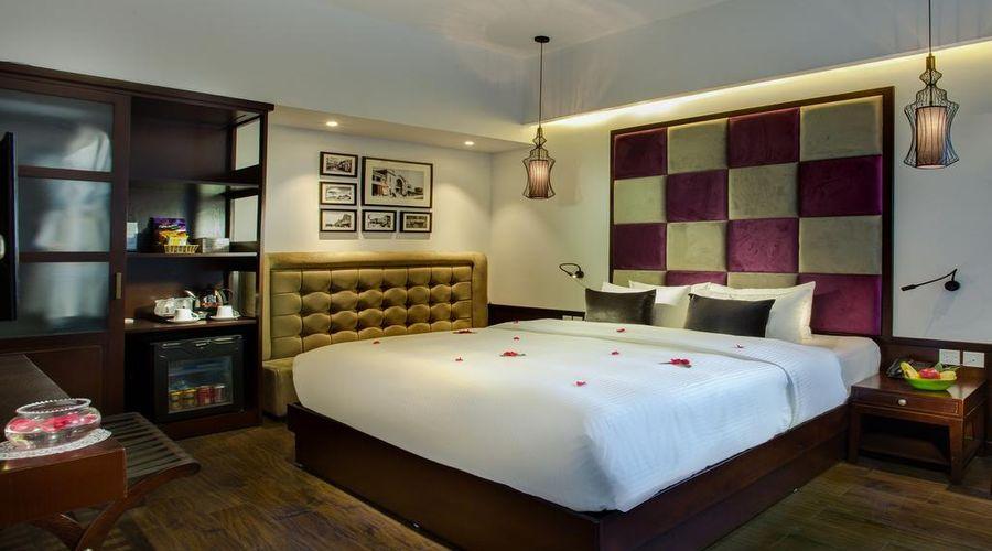 Hanoi Marvellous Hotel & Spa-20 of 45 photos