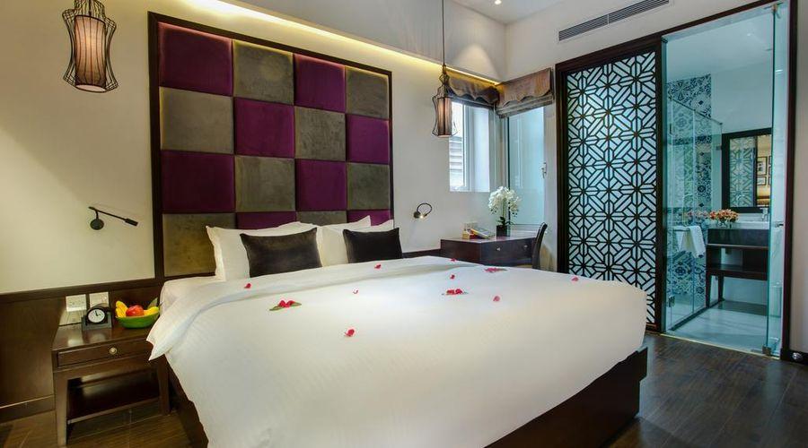 Hanoi Marvellous Hotel & Spa-21 of 45 photos