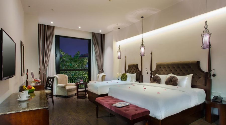 Hanoi Marvellous Hotel & Spa-22 of 45 photos