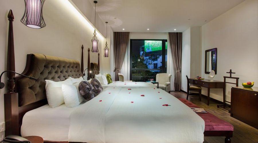 Hanoi Marvellous Hotel & Spa-23 of 45 photos