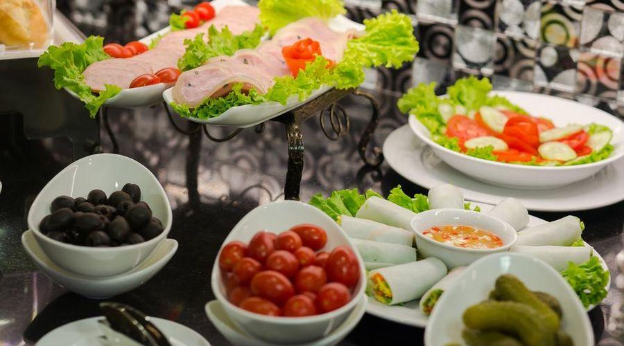 Hanoi Marvellous Hotel & Spa-27 of 45 photos