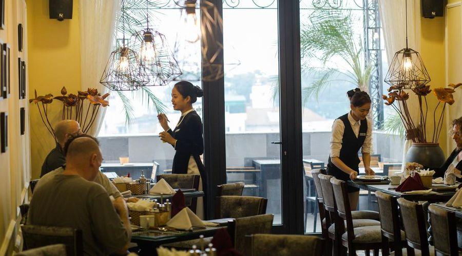 Hanoi Marvellous Hotel & Spa-31 of 45 photos