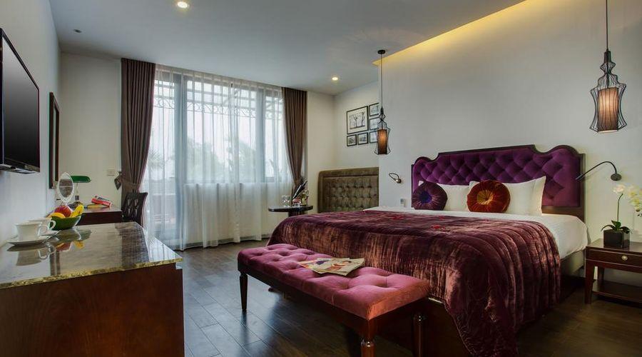 Hanoi Marvellous Hotel & Spa-32 of 45 photos