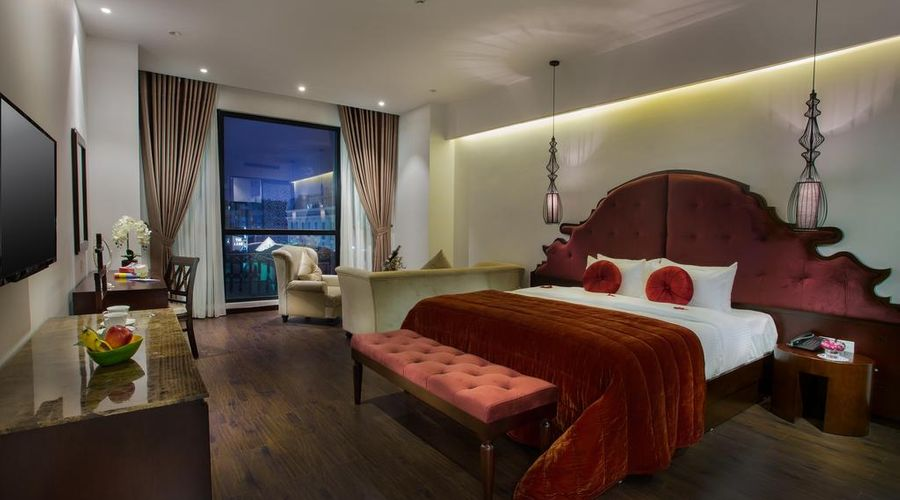 Hanoi Marvellous Hotel & Spa-34 of 45 photos