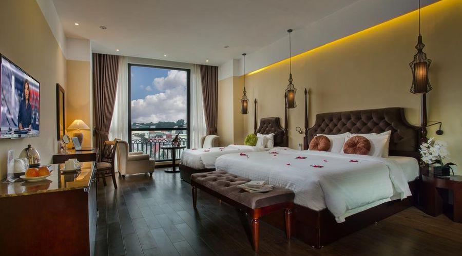 Hanoi Marvellous Hotel & Spa-36 of 45 photos