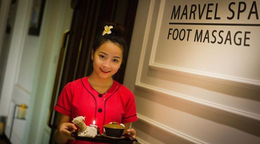 Hanoi Marvellous Hotel & Spa-39 of 45 photos