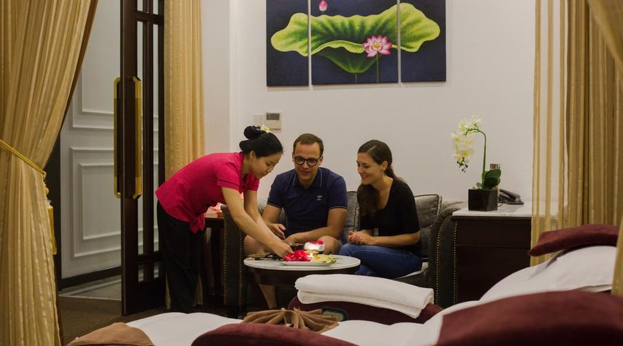 Hanoi Marvellous Hotel & Spa-41 of 45 photos