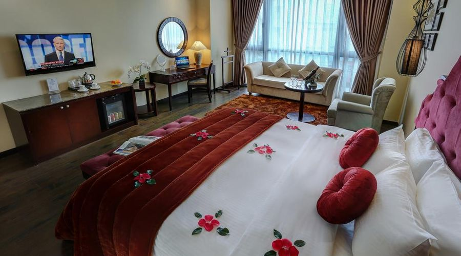 Hanoi Marvellous Hotel & Spa-43 of 45 photos
